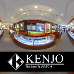 Kenjo, NYC Luxury Watch Resource