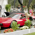 Concourse d'Elegance: Classic and Exotic Car Show