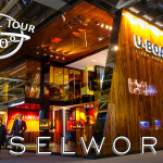 360 Virtual Tour: Baselworld 2016