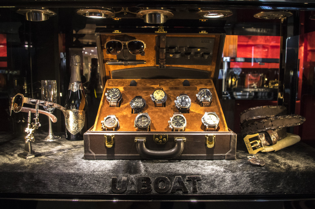 UBOAT 2016 Sneak Peek Gallery