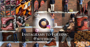 Instagrams to Follow: Bothrops1, Men's Style